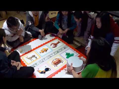 Sinh nhật Bảo Ân, con gái út phụ mẹ quay các videos - New York / Bảo Ân 12th Birthday's Party