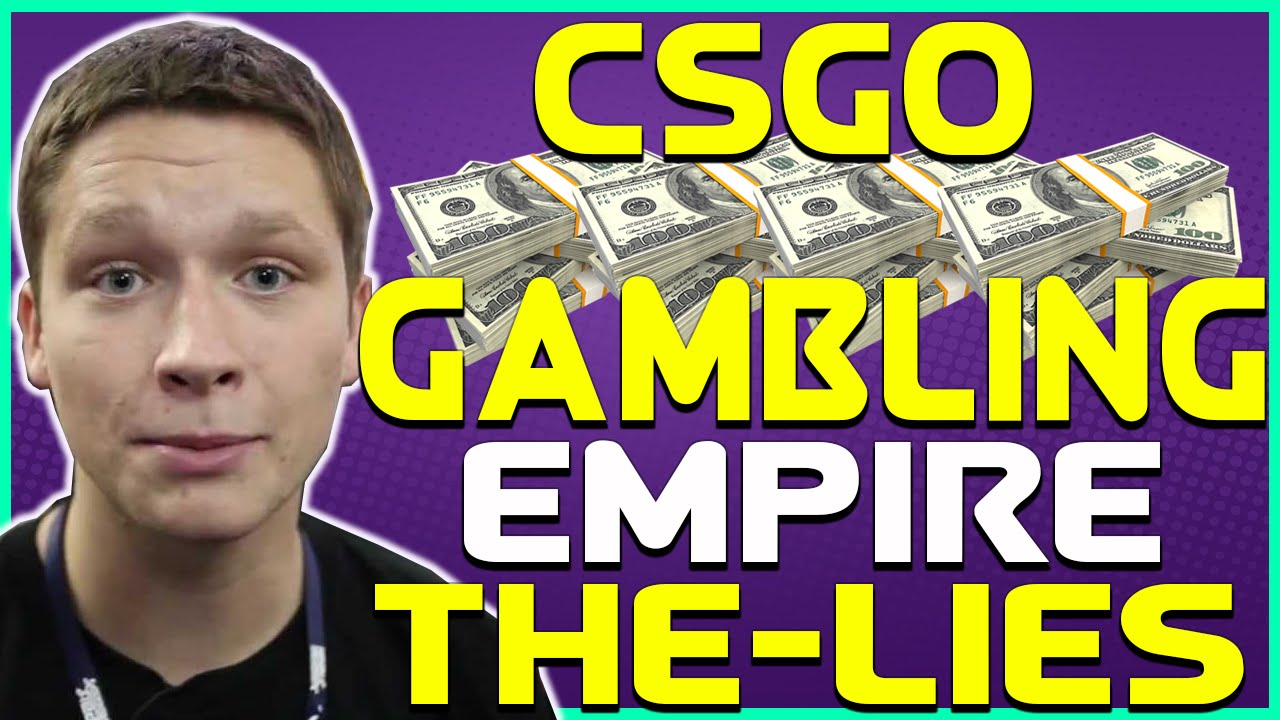 Captainsparklez csgo betting how to win at football betting