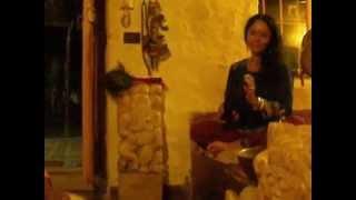 musica Baul con Baba Tinkouri.