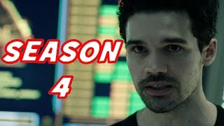 The Expanse Season 4: What's Been Announced So Far And What To Expect!!! New Cast Members!!!
