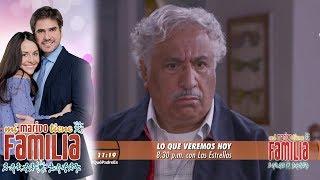 Mi marido tiene familia | Avance 16 de junio | Hoy - Televisa
