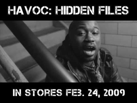 """Havoc """"Heart of the Grind"""" video"""