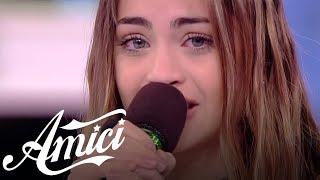 Amici 17 - Emma - Eppure sentire