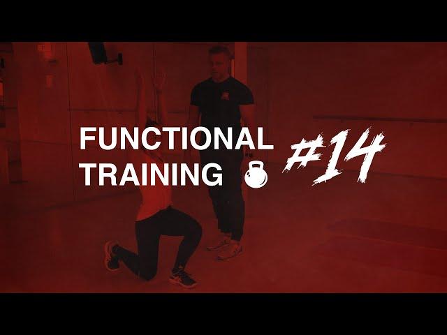 Fit & Athletisch #14 - Grundübungen für Fortgeschrittene mit Coaching