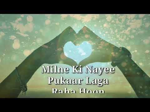 Umeedon Ki Dukaan New Love Shayari For Whatsapp Status Youtube
