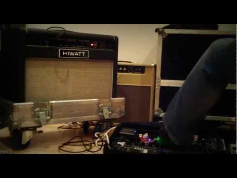 Hiwatt SS 212 demo (Studio/Stage 2/12 combo)