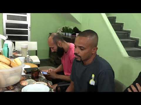 Gilberto Chagas Jr Na Missão Sal - Uma Igreja Relevante Na Cidade!