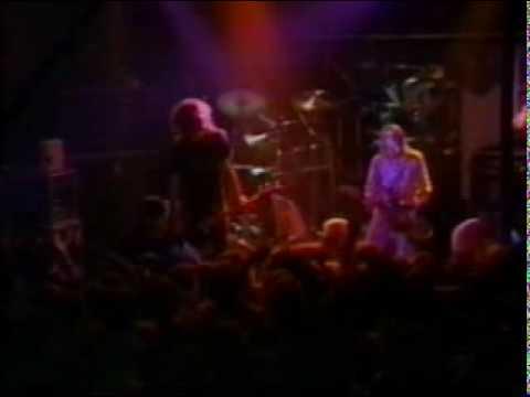 Nirvana - Negative Creep - Live (FANTASTIC)