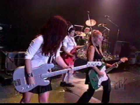 We got the beat (Live@Japan 2004)