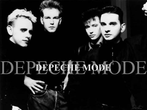 Depeche Mode Mix 2013 (Mixed by Czene)