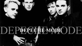Depeche Mode Mix 2013 (Mixed by Czene)