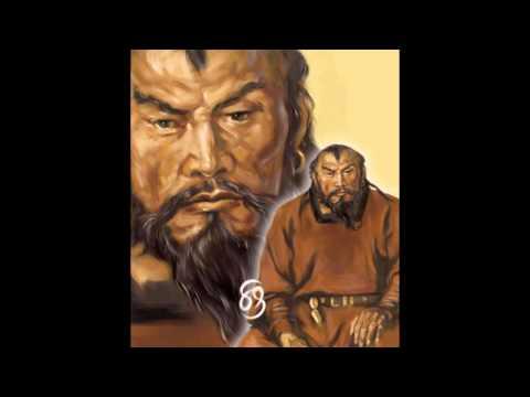 T. Galsan - Mongol humuunii zurhnii bichees