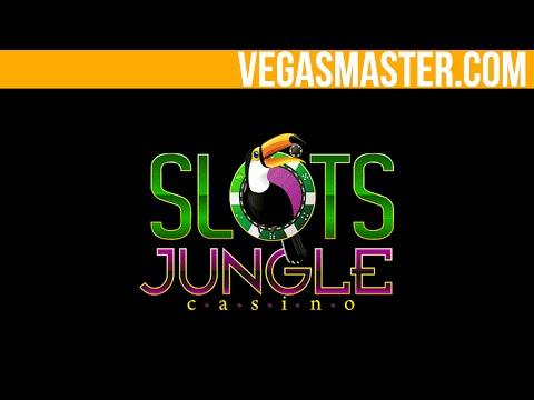 Slots Jungle Casino Review by VegasMaster.com