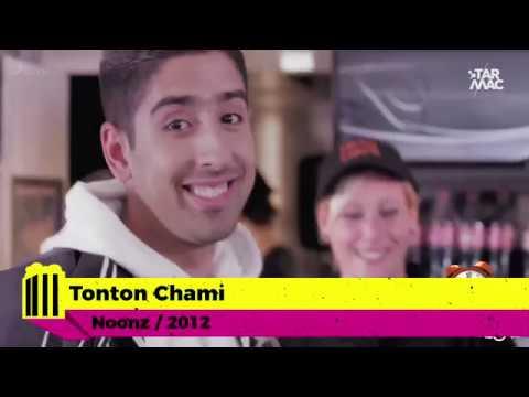 Download Youtube: POP CORN I Abdel En Vrai