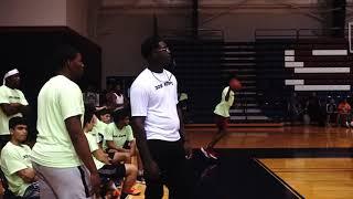 Miami-Dade County Basketball Showcase: Class of 2020 Gm #5