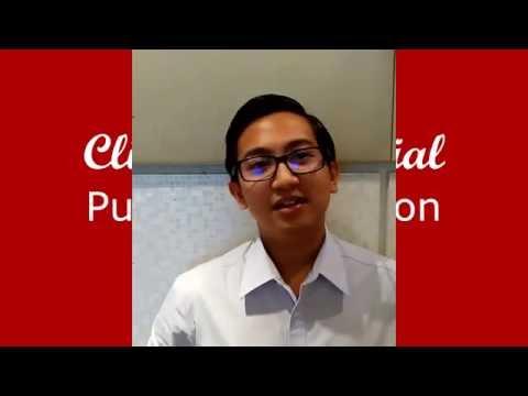 Public Training on Social Media Kuala Lumpur