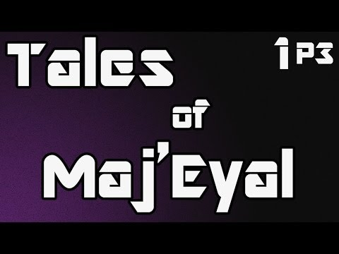 Tales of Maj'Eyal: Ep 1 Part 3 - Hard Out Here For A Pimp When Your Man-Servent Doesn't Pay The Rent