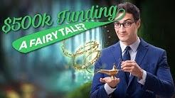 Shelf Company - $500K credit - A Fairytale?