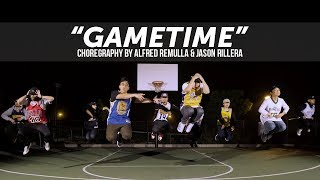 "Video IAMSU! ""Gametime"" | Choreography by Alfred Remulla & Jason Rillera download MP3, 3GP, MP4, WEBM, AVI, FLV November 2018"