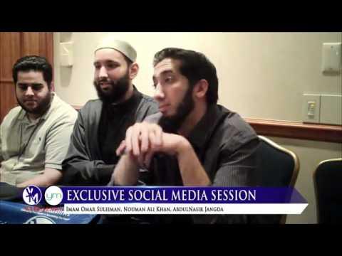 Study Islamic Studies in America not Overseas Ust. Nouman Ali Khan & Imam Omar Suleiman