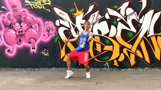 Feel It Stell - Portugal. The Man    Zumba Dance Choreo