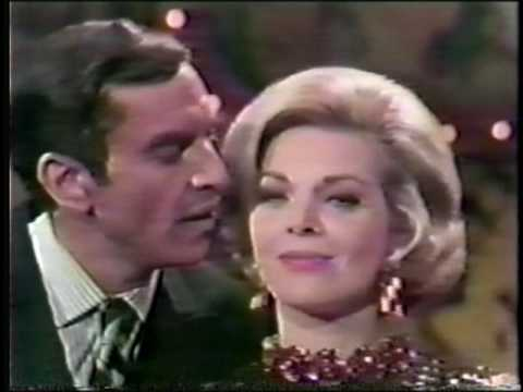 A Love Story Once....Barbara and Martin for Diane