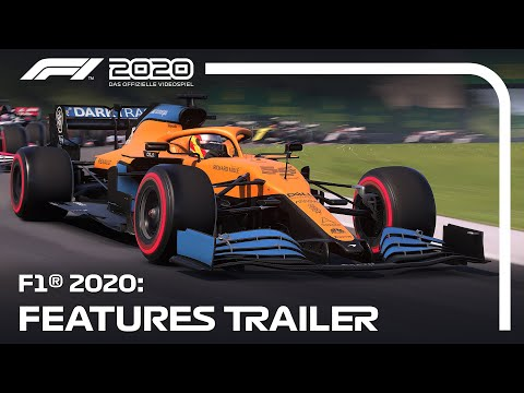 F1® 2020 | Features Trailer (DE)