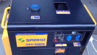 видео Почему стоит покупать бензиновые и дизельные генераторы GenPower