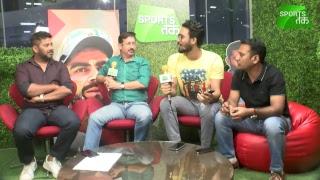 Live : क्या विराट कोहली वनडे क्रिकेट के डॉन ब्रैडमैन हैं ? | Vikrant Gupta | Sports Tak