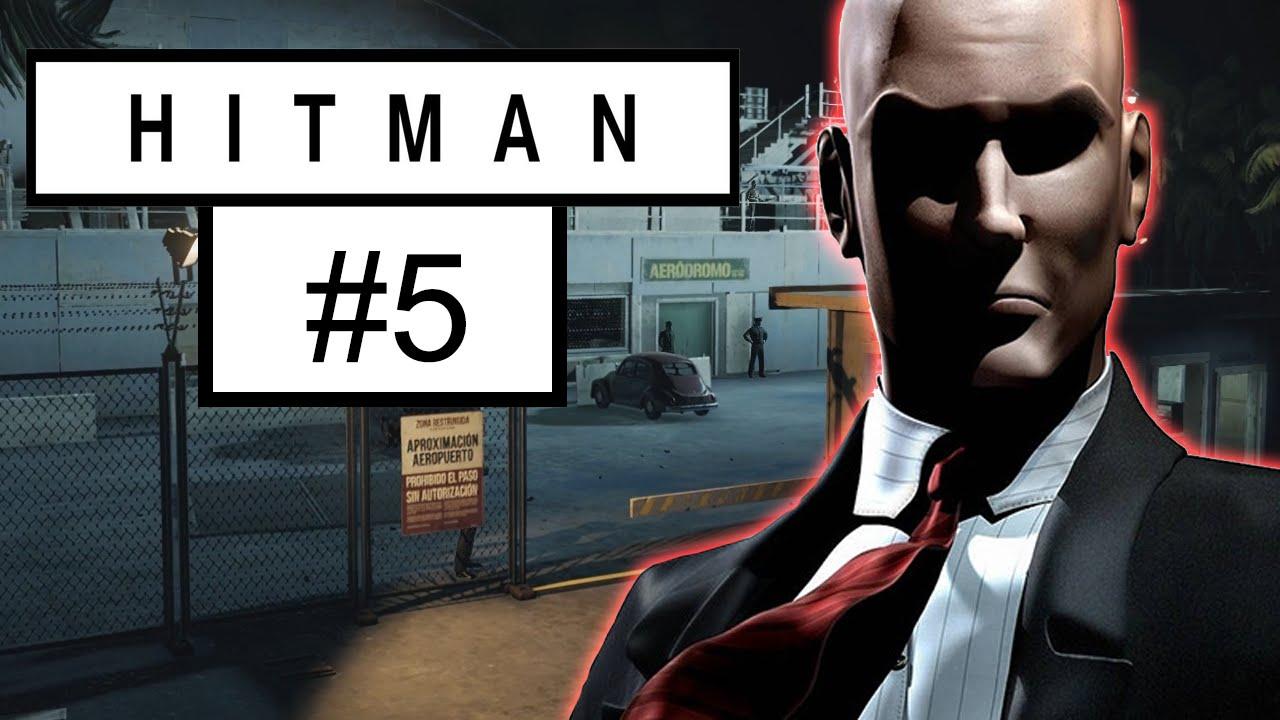 Resultado de imagem para Hitman Episode 5