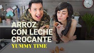 ¡YummyTime con Luisito Rey y Miranda Ibáñez!