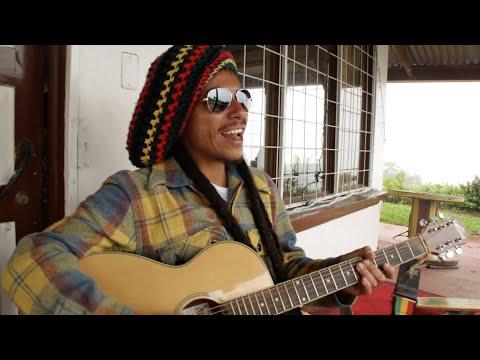 Talawa  - Sweet Reggae Music [Official Video 2015]
