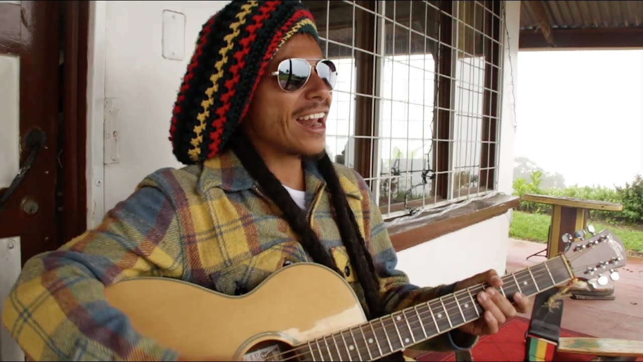 Download Talawa  - Sweet Reggae Music [Official Video 2015]