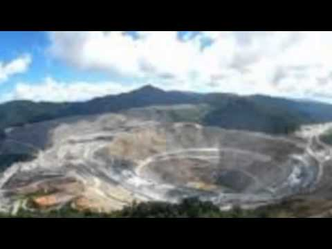 Video Profil PT Newmont Nusa Tenggara