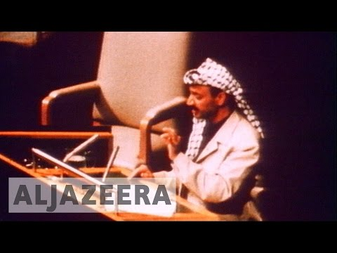 Yasser Arafat Museum Remembers The Palestinian Leader
