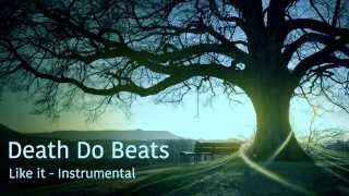 Like it - Slow Ragga HipHop Beat Instrumental