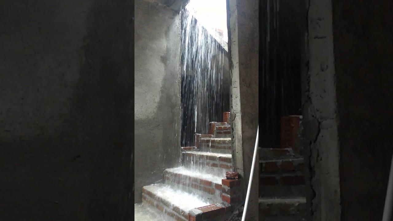 51+ Gambar Air Terjun Di Dalam Rumah Paling Keren