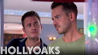 Hollyoaks: Trusting Darren