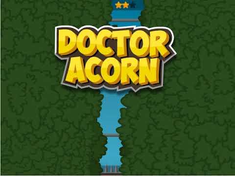 Доктор Желудь . DOCTOR ACORN #4 ФИНАЛ