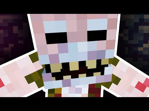 Thumbnail: SCARIEST OLD MAN IN MINECRAFT!!!