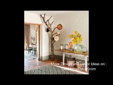 Home Decoration With Recycled Objects | Simple DIY Project