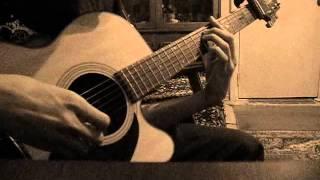 Sara pe deal (Guitar Instrumenal Cover)