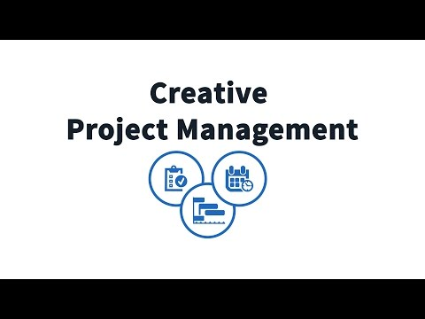 Creative Project Management Features