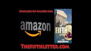 The Fifth Letter Book Trailer