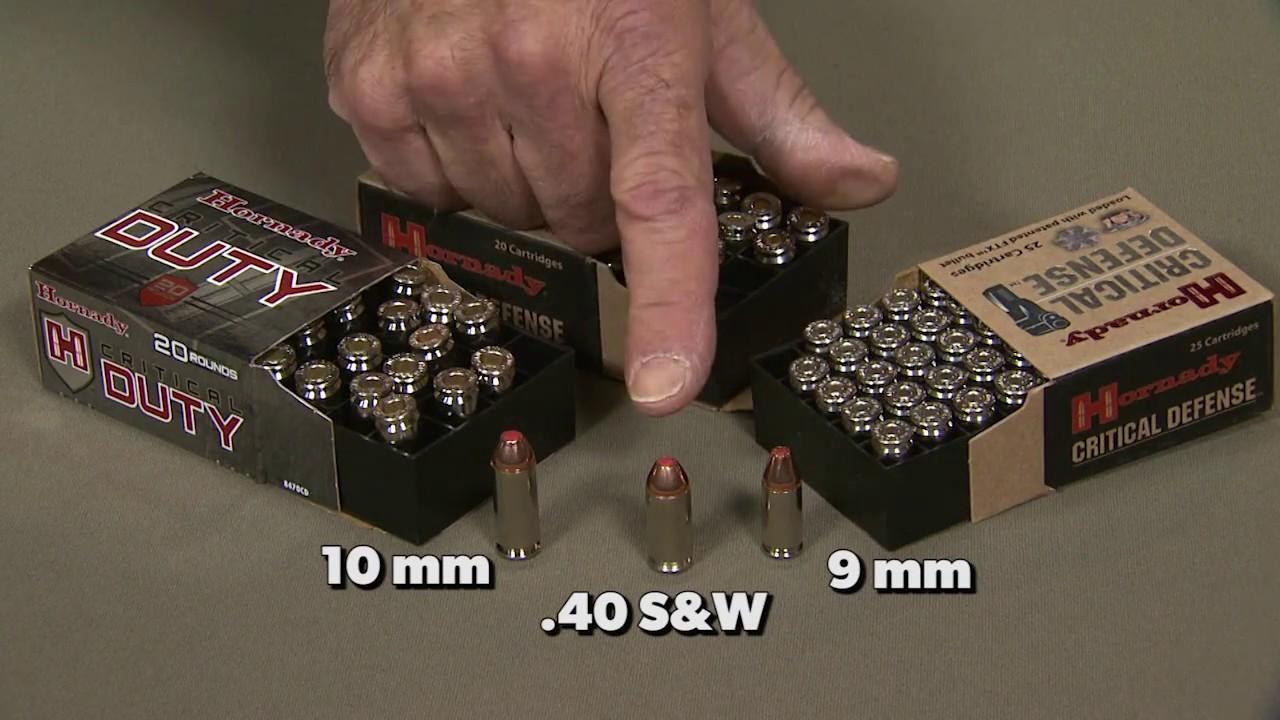 Colt Delta Elite in 10mm Returns | Shooting USA