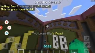 Primer videos sisisisi!!!!Minecraft