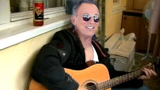 Bruce Springsteen – Cadillac Ranch – Seeger Sessions 2.0 New York 2015