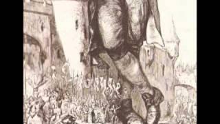 I VIAGGI DI GULLIVER - All'Ombra dell'Uomo Montagna