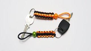 DIY Tự làm móc khóa handmade -…