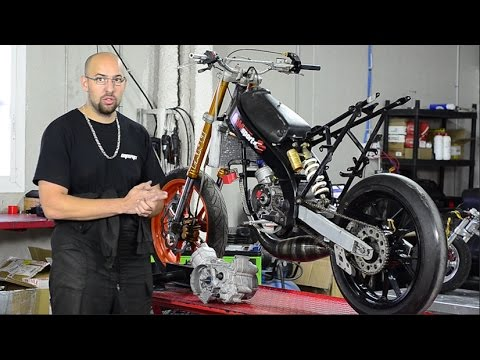 Comparatif Top-Performances Alu 86cc VS Stage6 BigRacing 88cc by Dam-Sport
